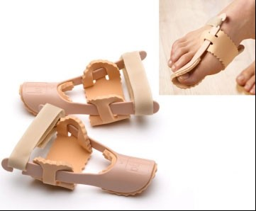 Bunion Night Splint (pair)