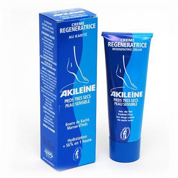 Akileine Cream for Dry & Flaky Skin 150ml