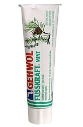 Best Seller: Gehwol Mint 125ml Tube